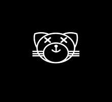 The Weeknd Phone Case by Kervinn