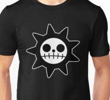 Eustass Kid Logo Unisex T-Shirt