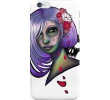 VoOdoO iPhone Case/Skin