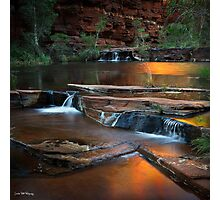 Dales Gorge - Karijini National Park Photographic Print
