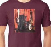 Still Life in the shade Unisex T-Shirt