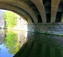 Under the bridge by shelleybabe2