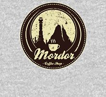 MORDOR COFFEE SHOP Unisex T-Shirt