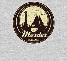 MORDOR COFFEE SHOP Unisex T-Shirt