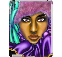 nO rEaSoN aT aLl iPad Case/Skin