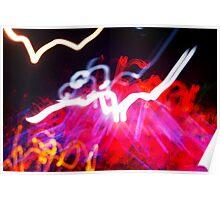 Explode I Poster