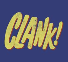 Clank! by AndresLM