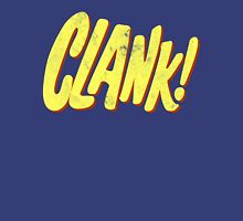 Clank! Unisex T-Shirt