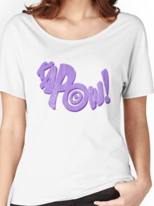 Kapoow! Women's Relaxed Fit T-Shirt