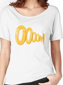 ooooff! Women's Relaxed Fit T-Shirt