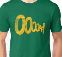 ooooff! Unisex T-Shirt