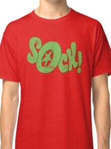 Sock! Classic T-Shirt