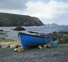 An Port by Janet Watson