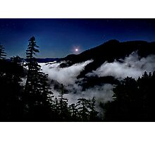Buck Mountain Joy ~ Oregon Cascades ~ Photographic Print