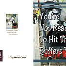 You're not ready to hit the buffers by Jim Mathews
