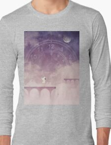 Time Portal Long Sleeve T-Shirt
