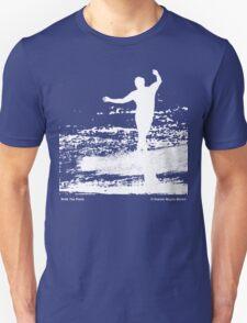 Walk The Plank - White T-Shirt