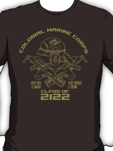 Class of 2122 (Army) T-Shirt