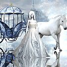 Ice Princess by Tanya Newman