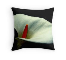 LILLY.  Throw Pillow