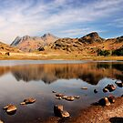 Lake District Tarn by Trevor Kersley