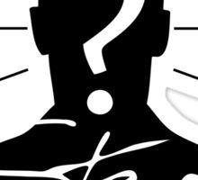 Who Is Steve Zampanides? Sticker