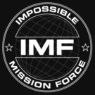 I M F 2000 Logo by Christopher Bunye