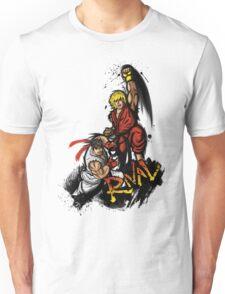 Rival Unisex T-Shirt
