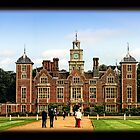 Blickling Hall, Norfolk UK by Simon Duckworth