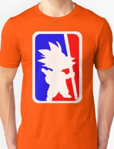 Son Goku  Fun T-Shirt