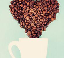 Coffee Love by eliaskordelakos