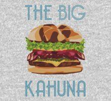 The Big Kahuna One Piece - Long Sleeve