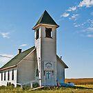 Minisdah Presbyterian Church by Bryan D. Spellman