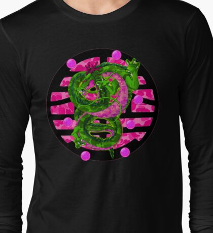 Yung Shenron II Long Sleeve T-Shirt