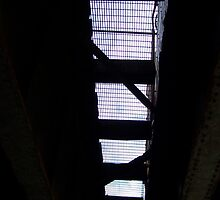 the trestle above me by mychaelalchemy