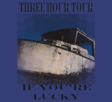 If You're Lucky by Sandy Woolard