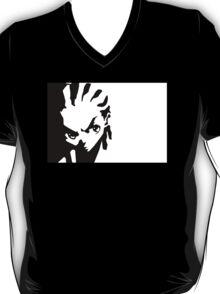 The Boondocks Cartoon Mens Black T-Shirt T-Shirt