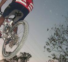 Sky Rider by westcountyweste