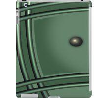 the challenge iPad Case/Skin