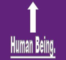 Human Being. by guyelliott201