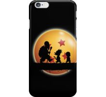 "Hakuna Matata ""Kame"" iPhone Case/Skin"
