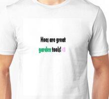 Garden Tools! Unisex T-Shirt