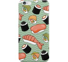 Sushi Lovers iPhone Case/Skin