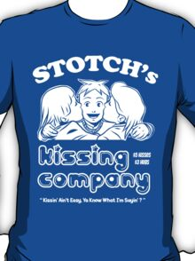 Stotch's Kissing Company T-Shirt