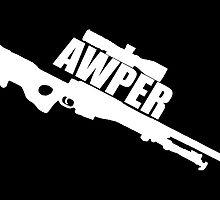 CS:GO AWPER HQ by dhax