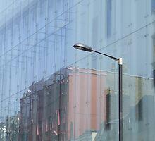 LONDON Swiss Centre by exvista