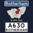 Rotherham is the new Rotherham by jefph