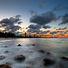 Blissfully Burleigh by Ryan O'Donoghue