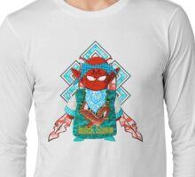 Yung Namek II Long Sleeve T-Shirt