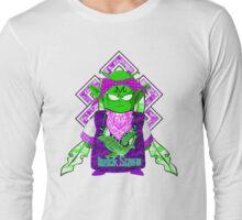 Yung Namek III Long Sleeve T-Shirt